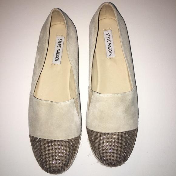 repollo cinta valor  Steve Madden Shoes   Pulse Flat Espadrilles   Poshmark